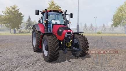 Hurlimann XL 130 for Farming Simulator 2013