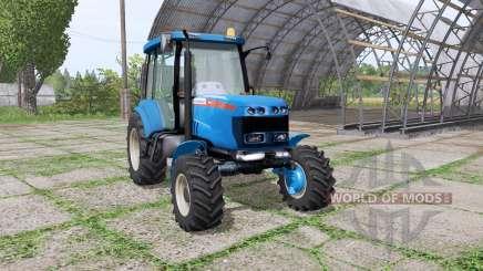 AGROMASH 30ТК for Farming Simulator 2017