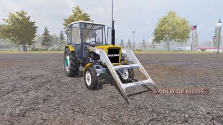 URSUS C-330 v2.1 for Farming Simulator 2013