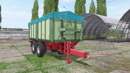 Welger TDK 300 for Farming Simulator 2017