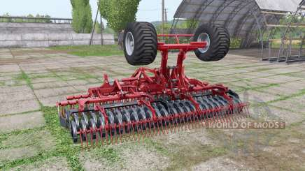 HORSCH Joker 6 RT for Farming Simulator 2017