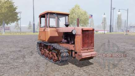 DT 75M for Farming Simulator 2013