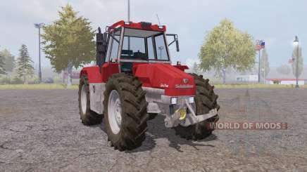 Schluter Euro Trac 2000 LS for Farming Simulator 2013