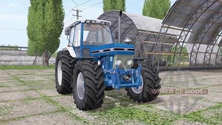 Ford 7810 for Farming Simulator 2017