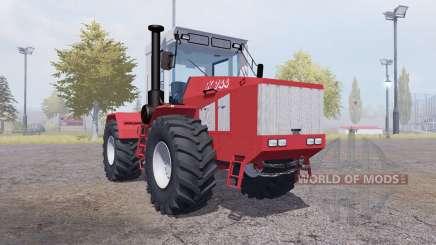 Kirovets K 744 for Farming Simulator 2013