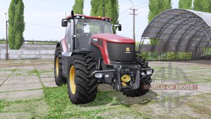 JCB Fastrac 8310 v1.2 for Farming Simulator 2017