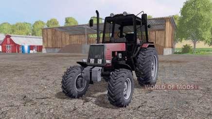 MTZ 820.2 Belarus for Farming Simulator 2015