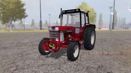 IHC 1055 v1.3 for Farming Simulator 2013