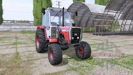Massey Ferguson 698 v1.2 for Farming Simulator 2017