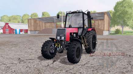 MTZ 892 Belarus for Farming Simulator 2015