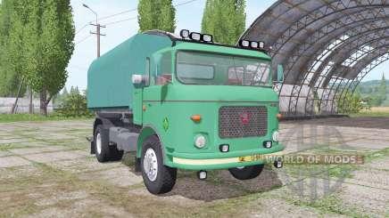 Skoda-LIAZ 706 for Farming Simulator 2017