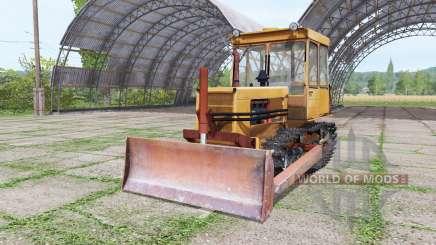 DT 75ML for Farming Simulator 2017