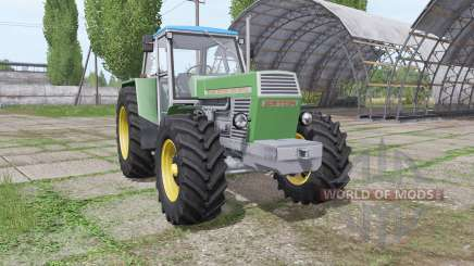 Zetor Crystal 12045 v1.4 for Farming Simulator 2017