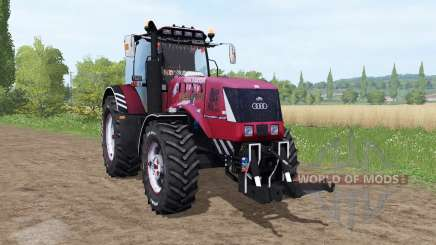 Belarus 3022ДЦ.1 for Farming Simulator 2017
