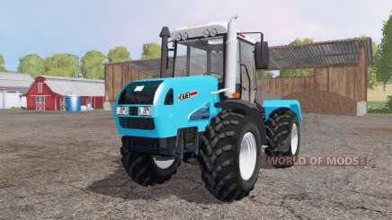 HTZ 17222 for Farming Simulator 2015