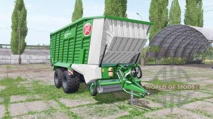Lely Tigo XR 75 D for Farming Simulator 2017