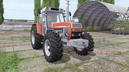 URSUS 1224 v1.3 for Farming Simulator 2017