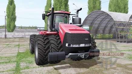 Case IH Steiger 600 for Farming Simulator 2017