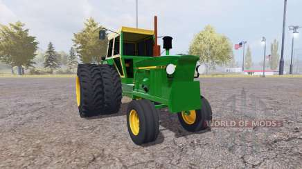 John Deere 4420 for Farming Simulator 2013