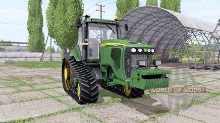 John Deere 8520T for Farming Simulator 2017