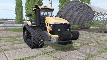 Challenger MT865B for Farming Simulator 2017
