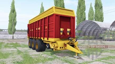 Schuitemaker Rapide 3000 for Farming Simulator 2017
