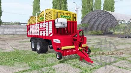 POTTINGER Torro 5700 for Farming Simulator 2017