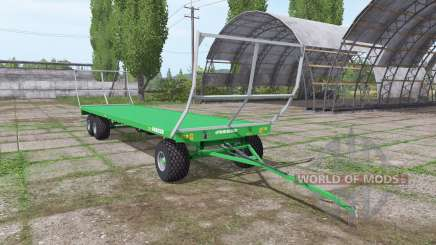 JOSKIN Wago v2.0 for Farming Simulator 2017