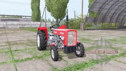 URSUS C-360 v1.2 for Farming Simulator 2017