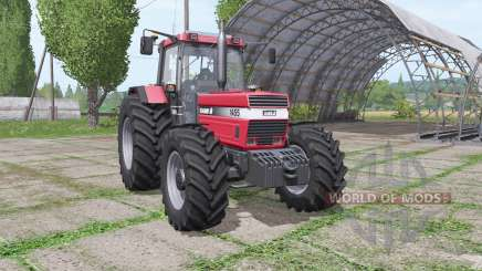 Case IH 1455 XL edit for Farming Simulator 2017