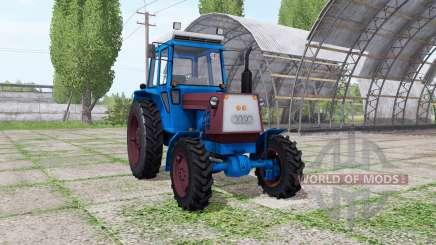 LTZ 55 for Farming Simulator 2017