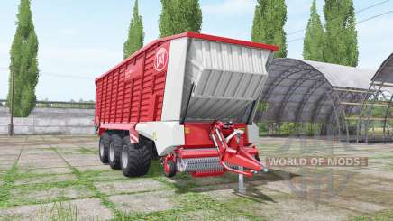 Lely Tigo XR 100 D for Farming Simulator 2017