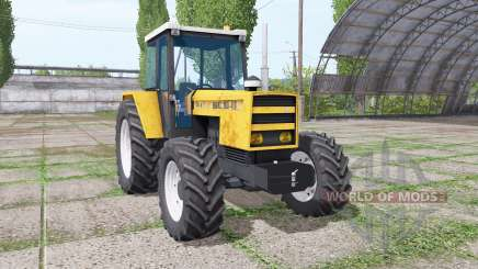 Renault 1181.4S for Farming Simulator 2017