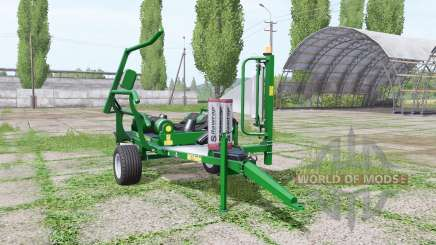 McHale 991BE for Farming Simulator 2017