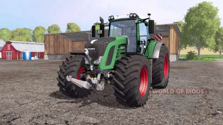 Fendt 939 Vario for Farming Simulator 2015