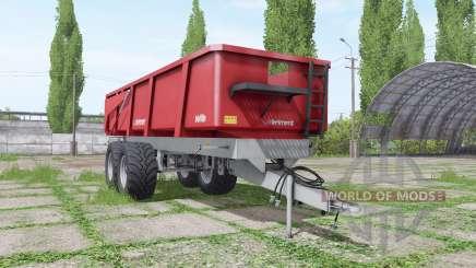 Brimont BB 18B for Farming Simulator 2017
