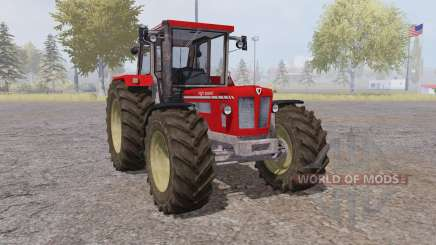 Schluter Compact 1350 TV 6 for Farming Simulator 2013