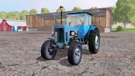 MTZ 50 for Farming Simulator 2015