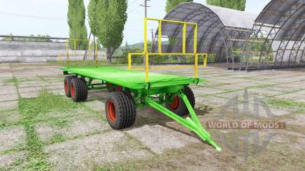 Dinapolis DINA RPP-9000 for Farming Simulator 2017
