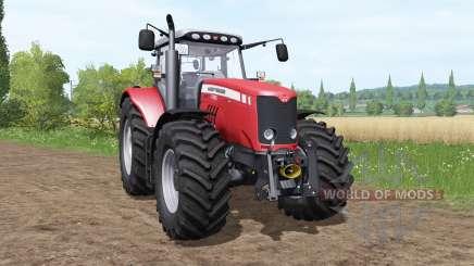 Massey Ferguson 7490 for Farming Simulator 2017
