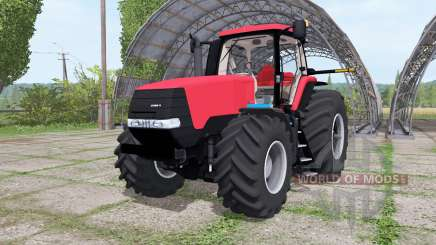 Case IH Magnum 310 CVX for Farming Simulator 2017
