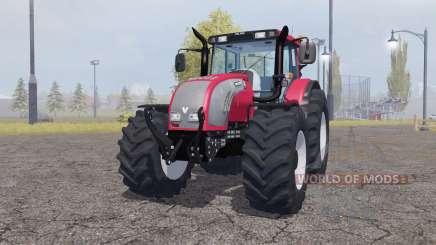 Valtra T182 for Farming Simulator 2013
