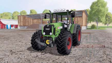 Fendt 414 Vario TMS for Farming Simulator 2015