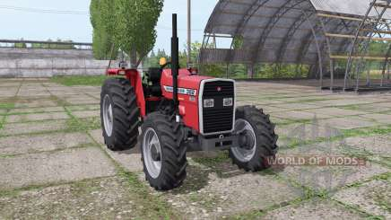 Massey Ferguson 362 for Farming Simulator 2017