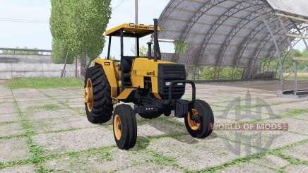 Valmet 880 for Farming Simulator 2017