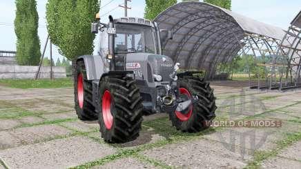 Fendt 818 Vario TMS for Farming Simulator 2017