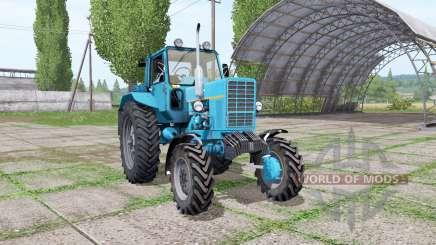 Belarus MTZ 82 v1.1 for Farming Simulator 2017