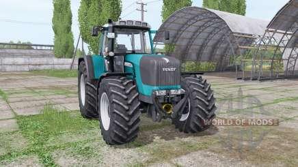 Fendt 926 Vario TMS for Farming Simulator 2017