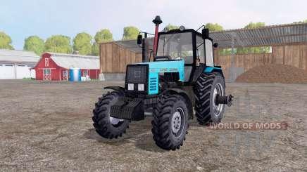 MTZ-1221 Belarus for Farming Simulator 2015