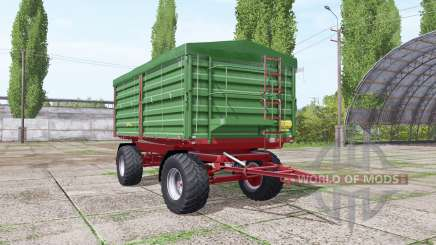 PRONAR T680 for Farming Simulator 2017